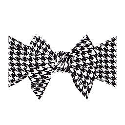 Baby Bling® Houndstooth DEB Bow Headband