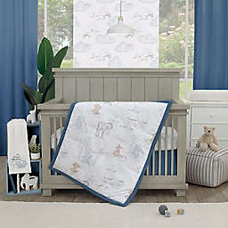 Disney® Dumbo Mommy's Little Peanut 6-Piece Crib Bedding Set in Ivory