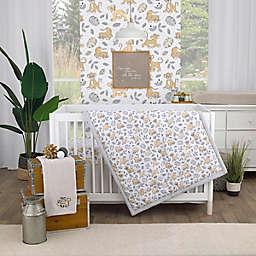 Disney® Lion King Daddy's Little Cub 6-Piece Crib Bedding Set in Grey