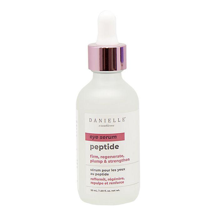 Alternate image 1 for Danielle® Creations 1.69 fl. oz. Peptide Eye Serum
