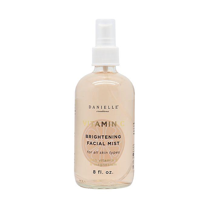Alternate image 1 for Danielle® Creations 8 fl. oz. Vitamin C Brightening Facial Mist