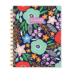 TF Publishing Floral July 2021-June 2022 Daily Luxe Planner