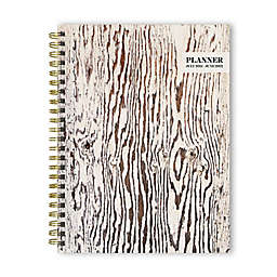 TF Publishing Drift Wood Medium Weekly/Monthly July 2021 - June 2022 Planner