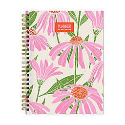 TF Publishing Echinacea Medium Weekly/Monthly Planner