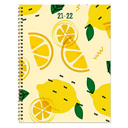 TF Publishing Lemonade 12-Month Academic Planner