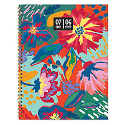 TF Publishing Painted July 2021 to June 2022 Large Planner