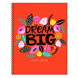 """TF Publishing """"Dream Big"""" July 2021 to June 2022 Large Planner"""