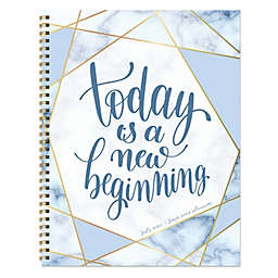 TF Publishing Beginning Large Weekly/Monthly Planner