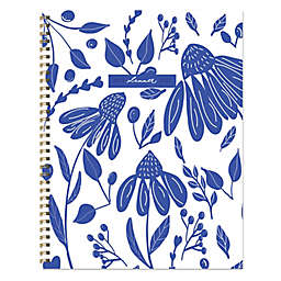 TF Publishing Delicate Large Weekly/Monthly July 2021 - June 2022 Planner