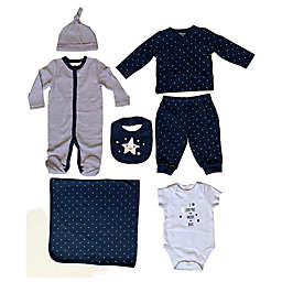 Sterling Baby 7-Piece Starter Layette Set