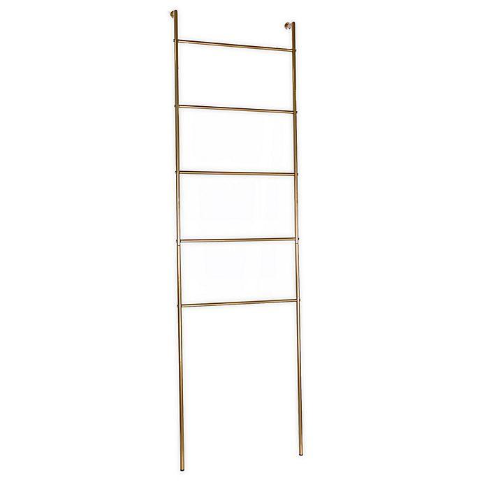 Alternate image 1 for Wild Sage™ Gemma Bath Ladder
