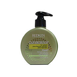 Redken® Curvaceous™ Ringlet 6 oz. Shape-Perfecting Lotion