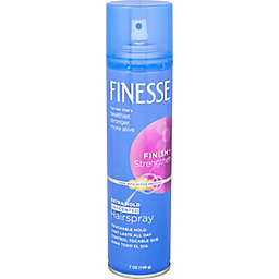 Finesse® 7 oz. Unscented Extra Hold Hairspray