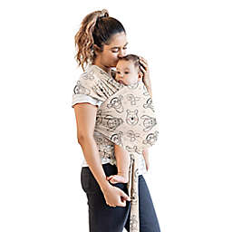 Moby Wrap® Featherknit Winnie The Pooh & Pals Baby Wrap Carrier in Cream