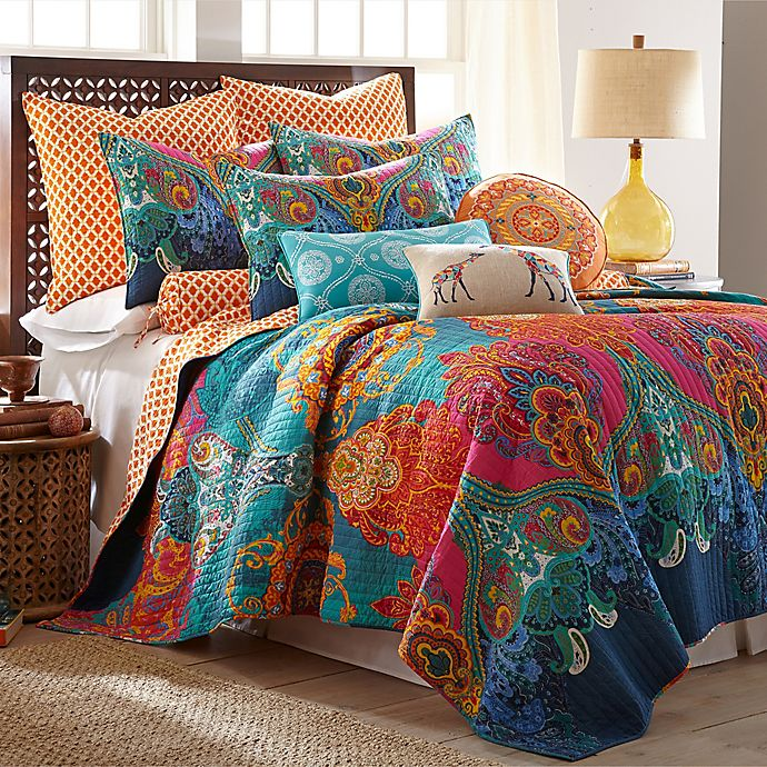 Alternate image 1 for Levtex Home Madalyn Bedding Collection