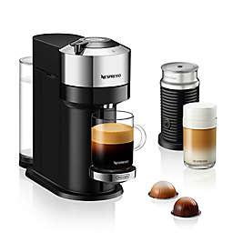 Nespresso® Vertuo Next Deluxe Coffee & Espresso Maker Bundle by De'Longhi