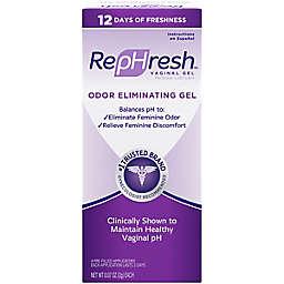 RepHresh™ 4-Count .07 oz. Odor Eliminating Vaginal Gel Pre-Filled Applicators