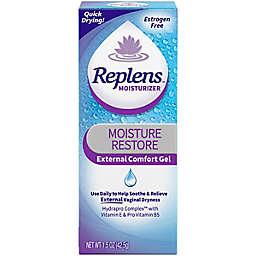 Replens™ 1.5 oz Moisture Restore External Vaginal Comfort Gel