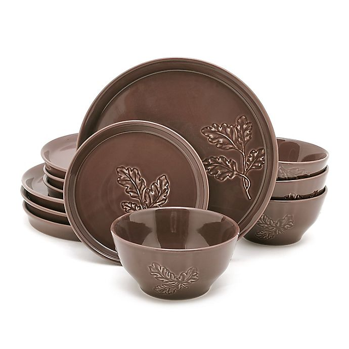 Alternate image 1 for Bee & Willow™ Hays Dinnerware Collection