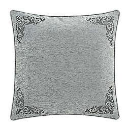 J. Queen New York™ Tiana European Pillow Sham in Ice Blue