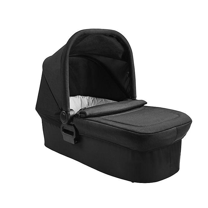 Alternate image 1 for Baby Jogger® Pram in Opulent Black for City Mini® 2/GT2 Strollers