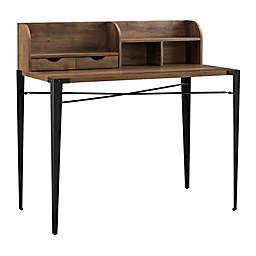Forest Gate™ Harlow Mid-Century Modern Computer Desk