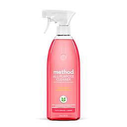 Method® 28 oz. All-Purpose Spray in Pink Grapefruit