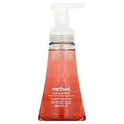 Method® 10 oz. Pink Grapefruit Foaming Hand Soap
