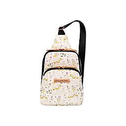 Petunia Pickle Bottom® Criss-Cross Sling Diaper Crossbody Bag in Whimsical Belle