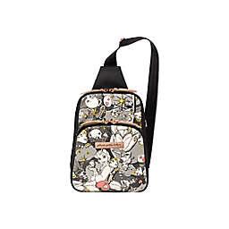 Petunia Pickle Bottom® Criss-Cross Sling Diaper Crossbody Bag