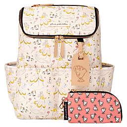 Petunia Pickle Bottom® Method Diaper Backpack in Whimsical Belle