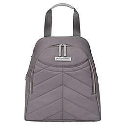 Petunia Pickle Bottom® Inter-Mix Slope Backpack Diaper Bag in Microfiber
