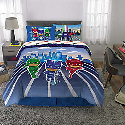 PJ Masks Bedding Collection