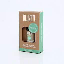 BluZen Eucalyptus 0.5 oz./15mL Essential Oil