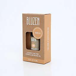 BluZen Vanilla 0.5 oz./15mL Essential Oil