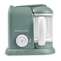 BÉABA® Babycook Solo Baby Food Maker in Eucalyptus