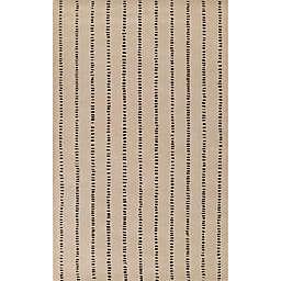 Momeni Simba 8' X 10' Area Rug in Ivory