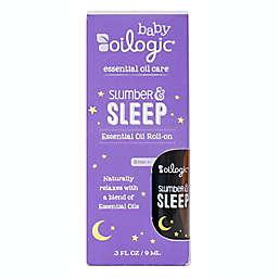 Oilogic® .3 oz. Slumber and Sleep Essential Oil Roll-On