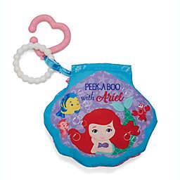 "Kids Preferred Disney® Baby ""Peek-A-Book With Ariel"" Soft Book"