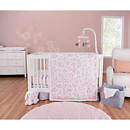 Trend Lab® Blush Floral Nursery Bedding Collection