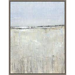 The Clearing II 18-Inch x 23.5-Inch Framed Wall Art
