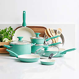 GreenPan™ Rio Ceramic Nonstick Cookware Collection