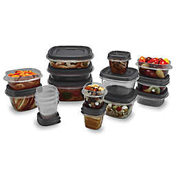 Rubbermaid® Antimicrobial Food Storage