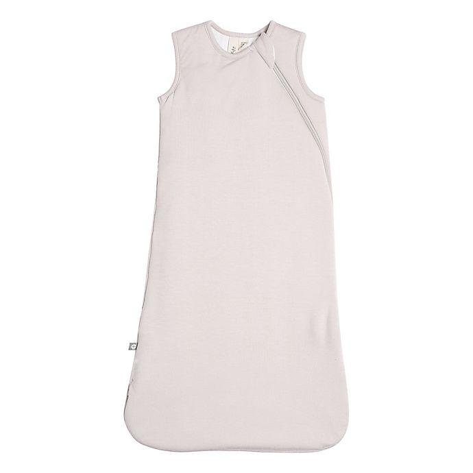 Alternate image 1 for kyte BABY 18-36M Sleeveless Zipper Wearable Blanket in Oat