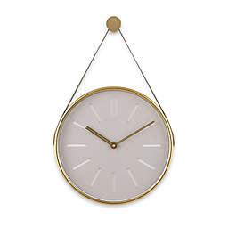 Studio 3B™ 20-Inch Round Hanging Wall Clock