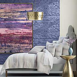 J. Queen New York™ Luna 3-Piece Full/Queen Comforter Set in Lavender