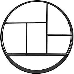 FirsTime & Co. Brody Circular Shelf