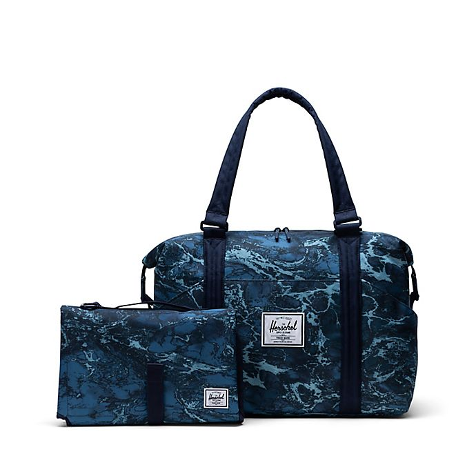 Alternate image 1 for Herschel Supply Co.® Strand Sprout Tote Diaper Bag