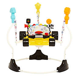 Dream on Me Champ Racecar Activity Center and Jumper