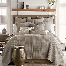 Levtex Home Mills Waffle Bedding Collection
